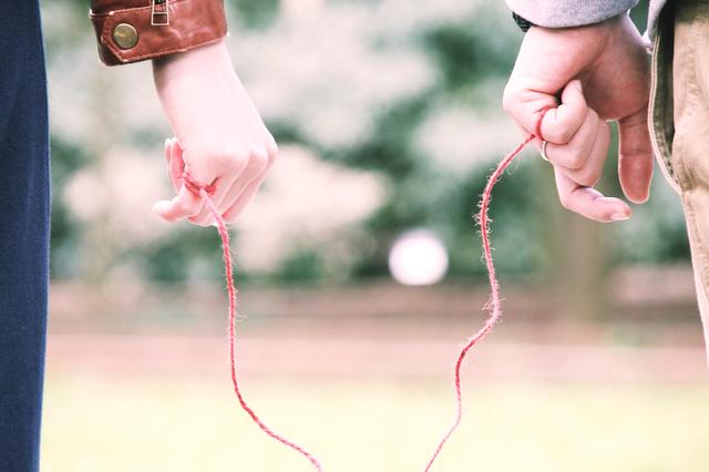 運命の関係なら結び直した縁はより強くなるはず