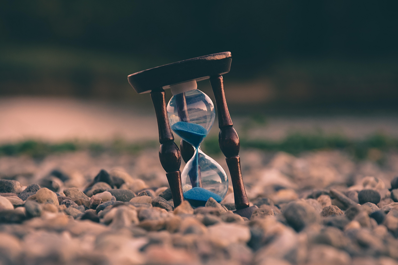 冷却期間に必要な時間はどのくらい?