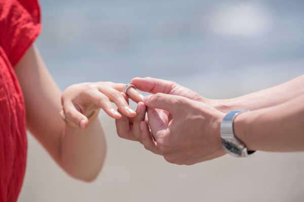 復縁の後に結婚。あなたと彼の復縁相性も無料で占えます