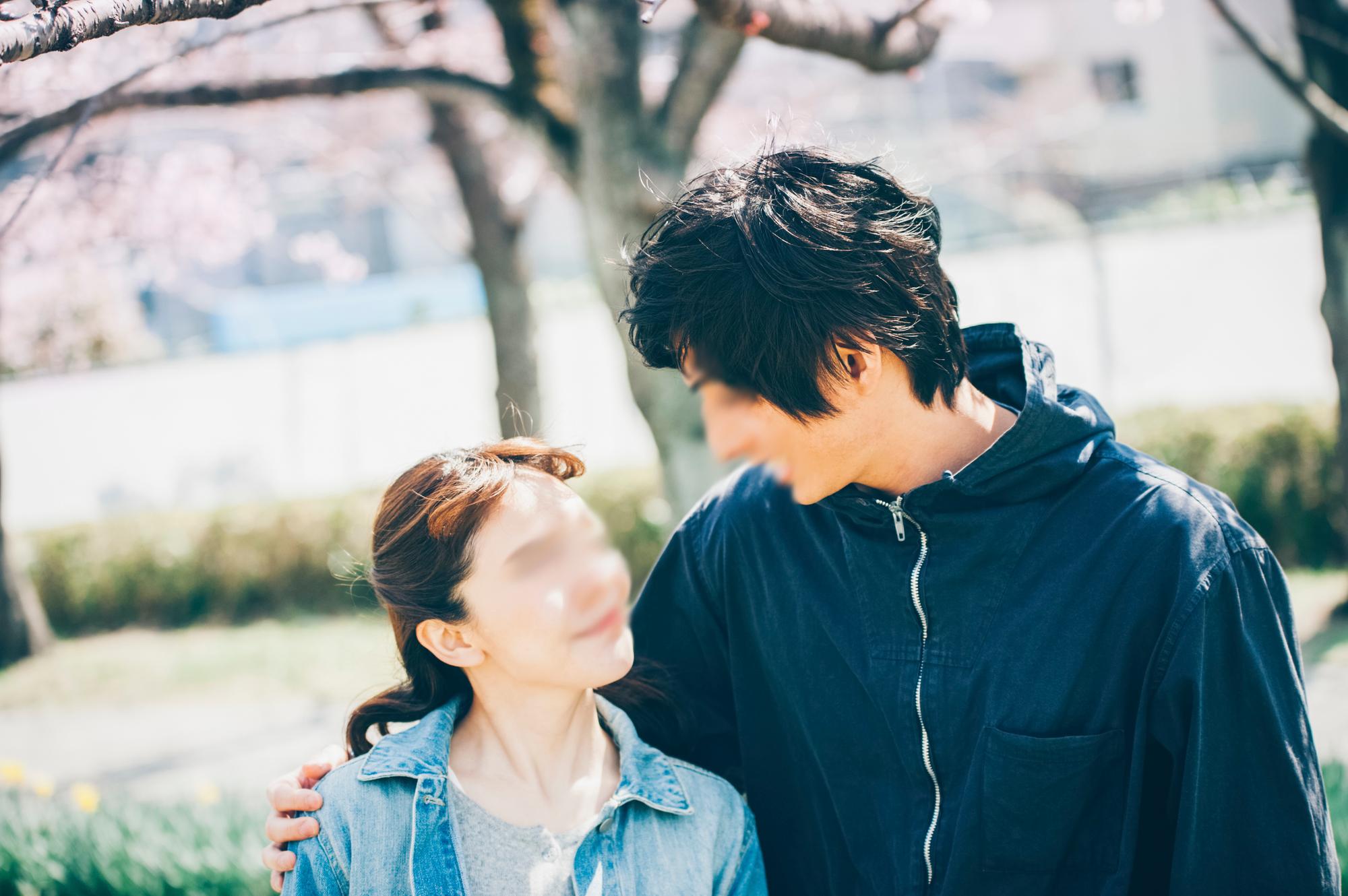 運命の出逢い 〜結婚のきっかけ〜